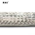 Barramento de trança de cobre flexível estanhado