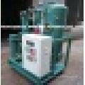 Spitzenhochleistungs-Vakuumabfall-Transformator-Ölraffinerie-Filter-Maschine (ZY)
