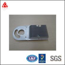 Aluminium maßgeschneiderte Fräshalter / CNC-Bearbeitung