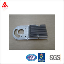 aluminum customized milling bracket/cnc machining