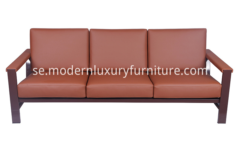 Sofa-Version-of-Strong-Metal-Frame-Armchair