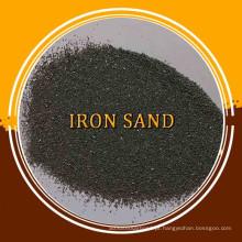areia de ferro refrigerada areia de ferro 0,1-3,0mm