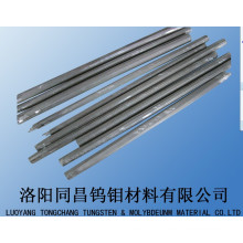 High Quality Pure Tungsten Rod >99.95%