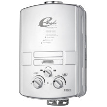 Tipo de la combustión Calentador de agua inmediato del gas / gas Géiser / caldera de gas (SZ-RB-6)