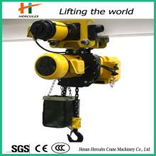 Diferencial de corrente elétrica 3T com proteção de sobrecarga