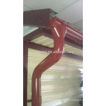 TYSING-YD-0460 Vollständige automatische Gutter Roll Forming Machinery