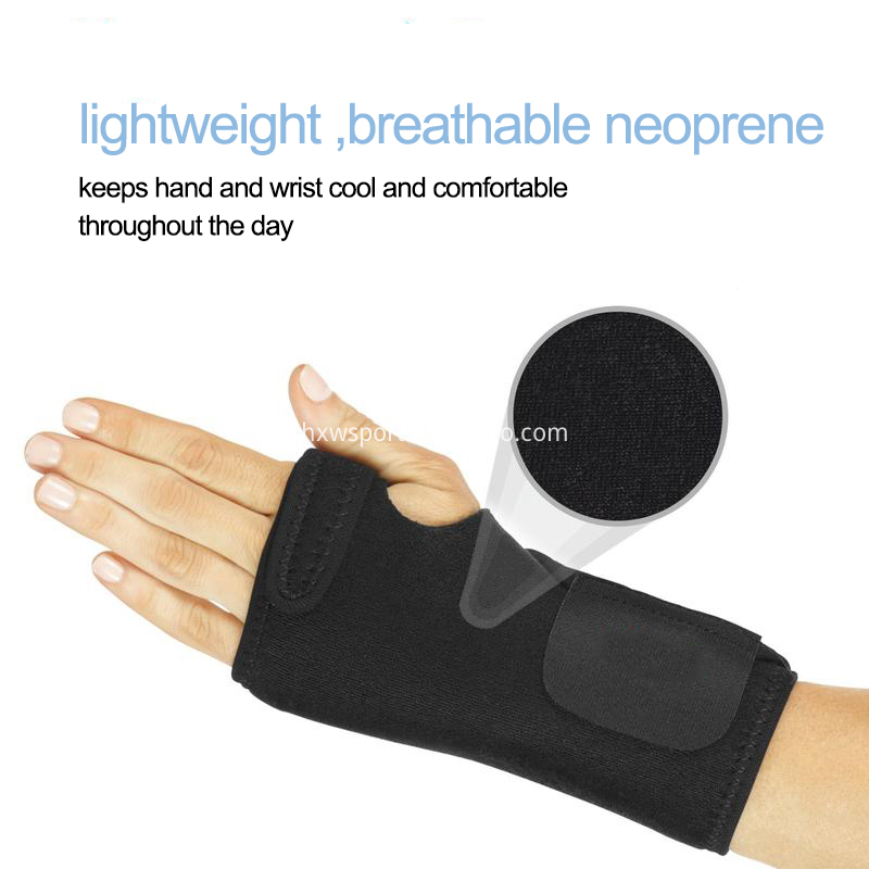 Sports Wrist Support