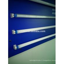 Série ARK A (Euro) homologuée VDE CE RoHs, 1.5m / 24w, alimentation simple T8 led tube 85-265v avec démarreur LED, garantie de 3 ans