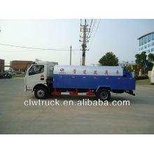 DFAC 5m3 Hochdruck-Strahlwagen