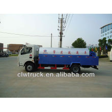 DFAC 5m3 high-pressure jetting truck