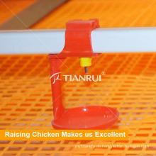 Geflügelfarm Automatische Chicken Nipple Trinker
