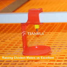 Poultry farm Automatic Chicken Nipple Drinker