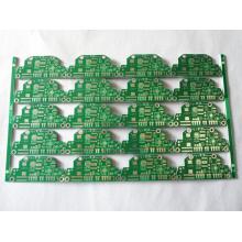 Produits de moteur de voiture circuits imprimés