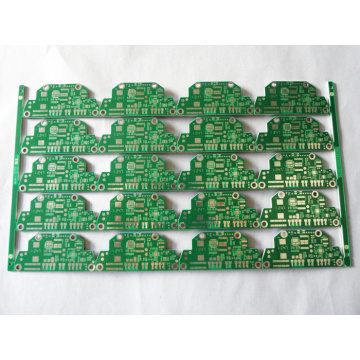 Car engine products printed circuit boards