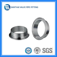 High Quality 3A Standard Stainless Steel Sanitary Ferrules