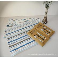 (BC-KT1034) Good Quality Fashionable Design Tea Towel/Kitchen Towel