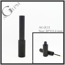 Aluminium Round Eyeliner Tube/Eyeliner Container AG-JL11, AGPM Cosmetic Packaging , Custom colors/Logo