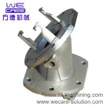 Fundición dúctil de hierro y acero ISO 9001