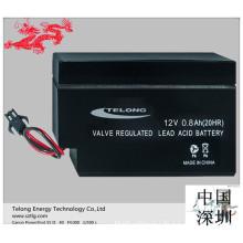 Power Tools 12V0.8ah Lead-Acid Battery with CE UL & RoHS