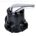 4m3/h runxin valves for water treatment