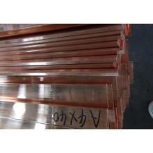 Barres de bus électriques en cuivre
