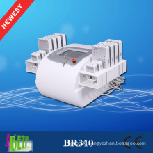 RF-Fractional CO2 Laser Beauty Machine