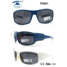 Newest Woman Man Fashion Sport Sunglasses (PS951)