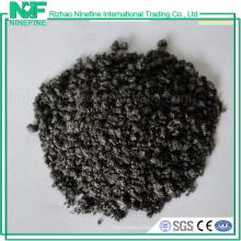 Графита, нефте-кокса высокоуглеродистая 0-3мм, 1-5мм Тип сырого нефтяного кокса
