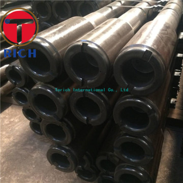 88.9mm Seamless Drill Steel Pipe API Spec 5D BQ HQ NQ PQ G105 Material