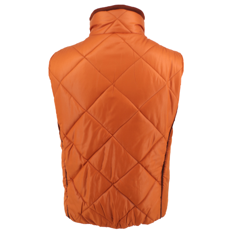 interior decoration cotton-padded vest