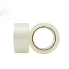 Hot Selling Factory Outlet 48mm Width 100M Length High Adhesive Product Super Clear BOPP Tape For Carton Packing