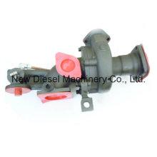 Cummins Piezas de motor diesel Bomba de agua de mar (K19 3074540)