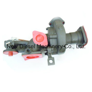 Cummins Diesel Motorenteile Wasserpumpe (K19 3074540)