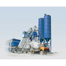 Concrete Mixer Batching Plant Business For Sale