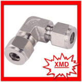 Instrument Tube Fitting Union Elbow (XMD)