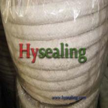 Круглая веревка из керамического волокна (HY-C610R)