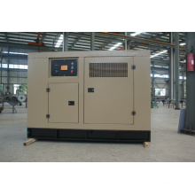 50GF (50KW) -Deutz Generator Set (air cooled engine)