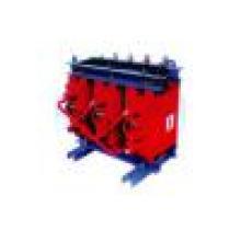 Tipo seco transformador de 30-2500kVA para 10kv industrial