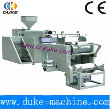 Máquina de embalaje de película de estiramiento y agarre - SLW