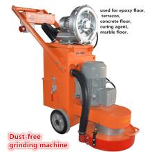 Máquinas de moagem de piso de concreto para venda