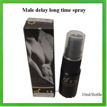 100% Herbal, No Side Effect, Long Time Sex Delay Spray for Men