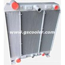 Intercambiador de calor (B1001)