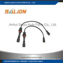 Câble d'allumage / fil d'allumage pour Mazda Zl01-18-140A