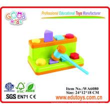 2013 venta caliente juguete de martillo de plástico para niños