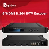 h.264 iptv transcoder encoder , hdmi streaming encoder