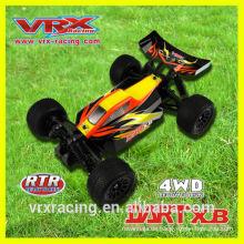 Mini Rc Modell Auto, Mini Rc Buggy-Autos, Rc Automodelle 1: 18