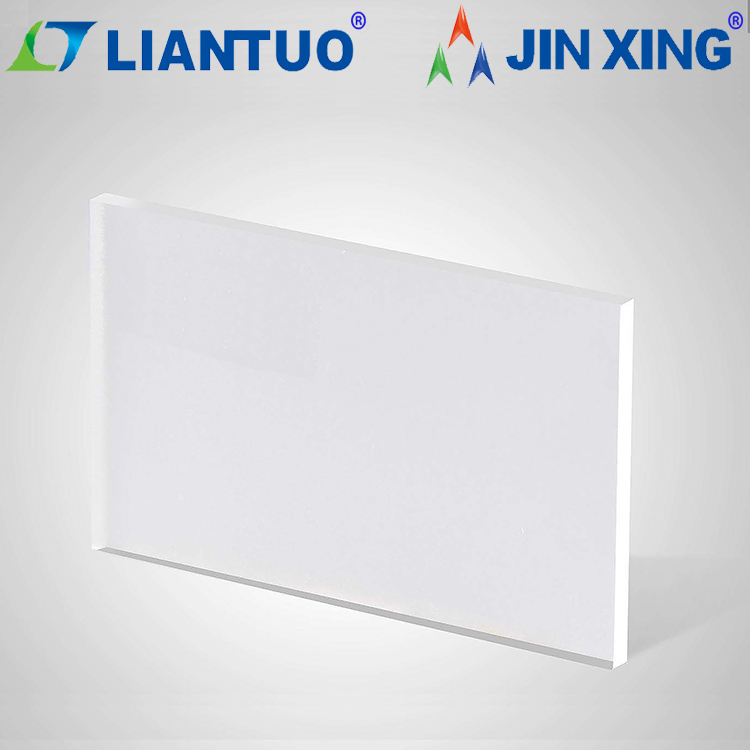 Clear and Color Extruded Acrylic Sheets