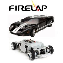 К 2015 году новый дизайн и 4WD дистанционного управления автомобилем Chassic