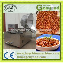 Frigideira quente do amendoim do aço inoxidável da venda