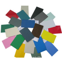 High-quality powder coating, customization/different colors available